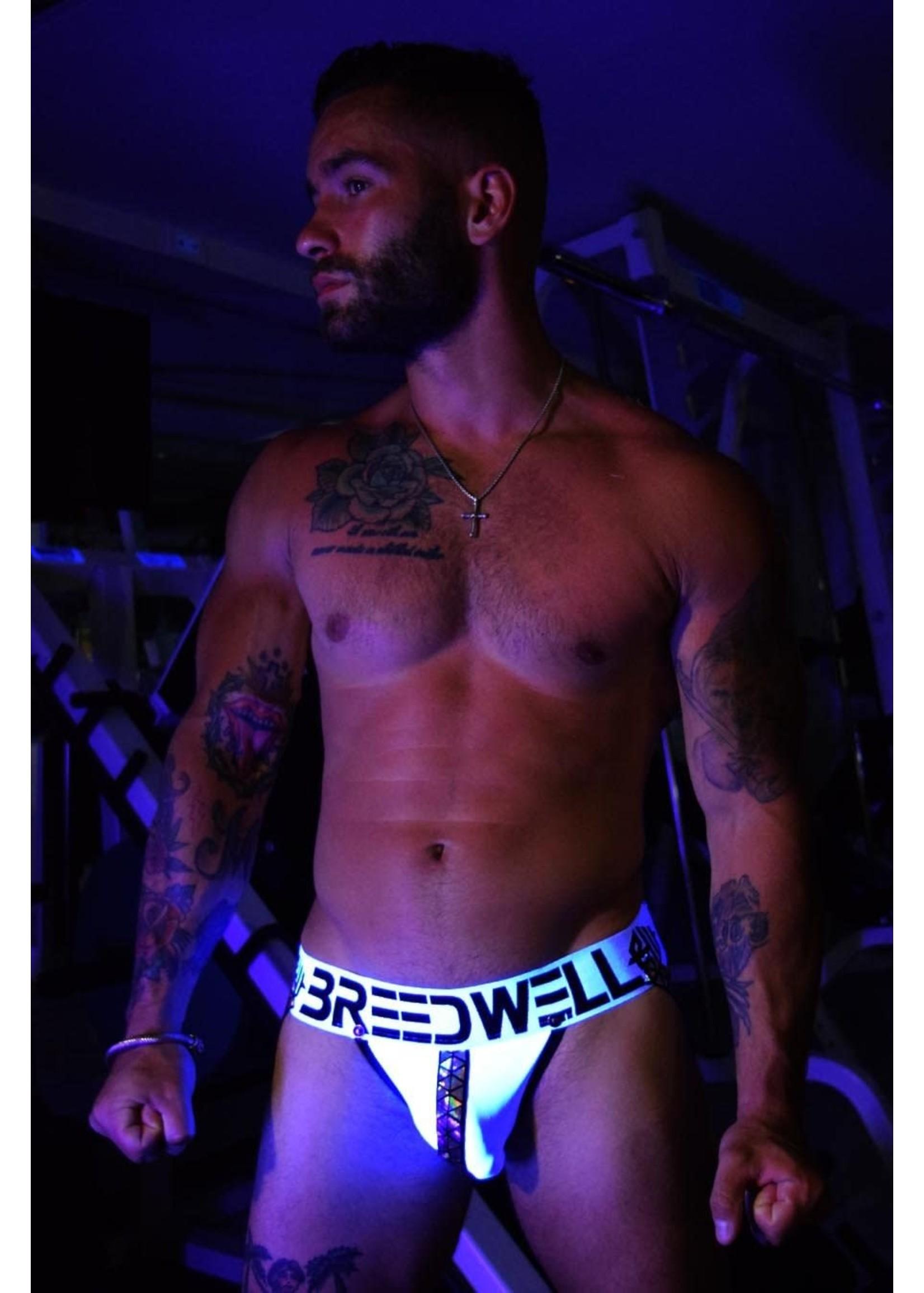 Breedwell Breedwell Prism Blacklight Jock