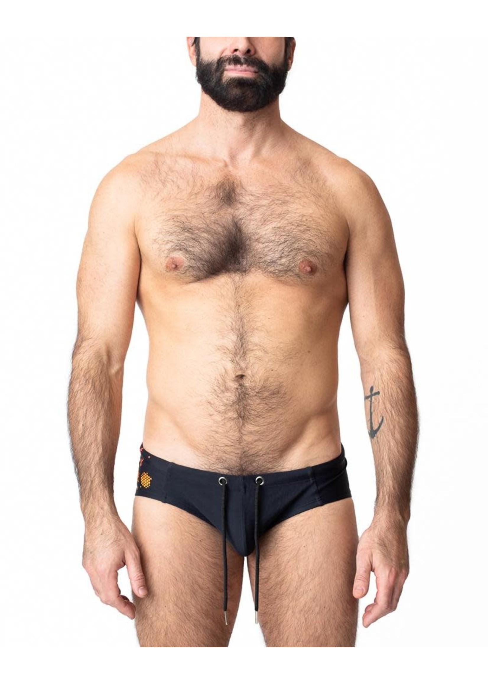 Nasty Pig Nasty Pig Digital Load Bikini