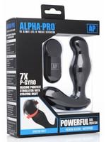 Alpha-Pro Alpha-Pro 7X P-Stroke