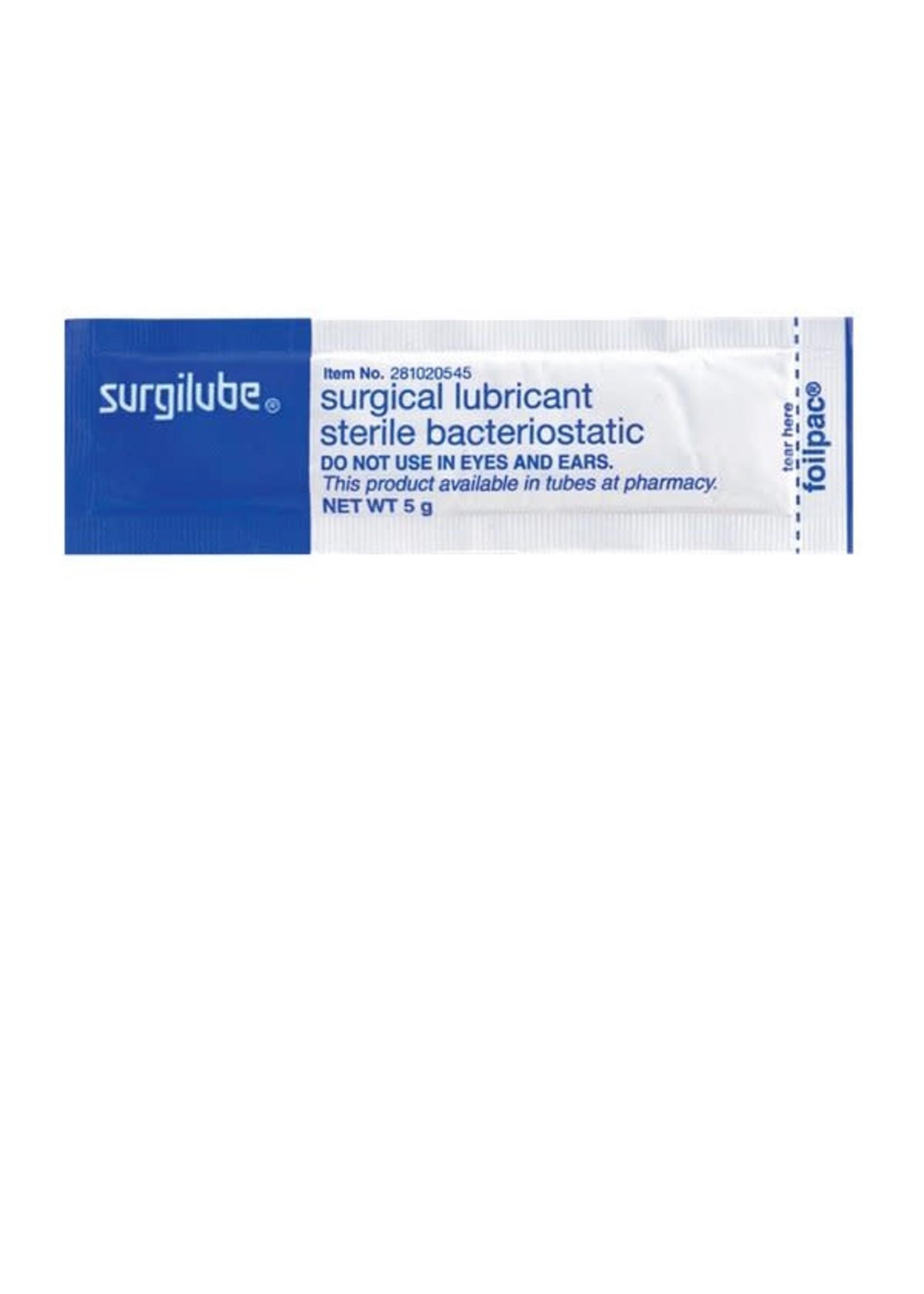 Surgilube Surgilube 5-pack
