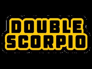 Double Scorpio