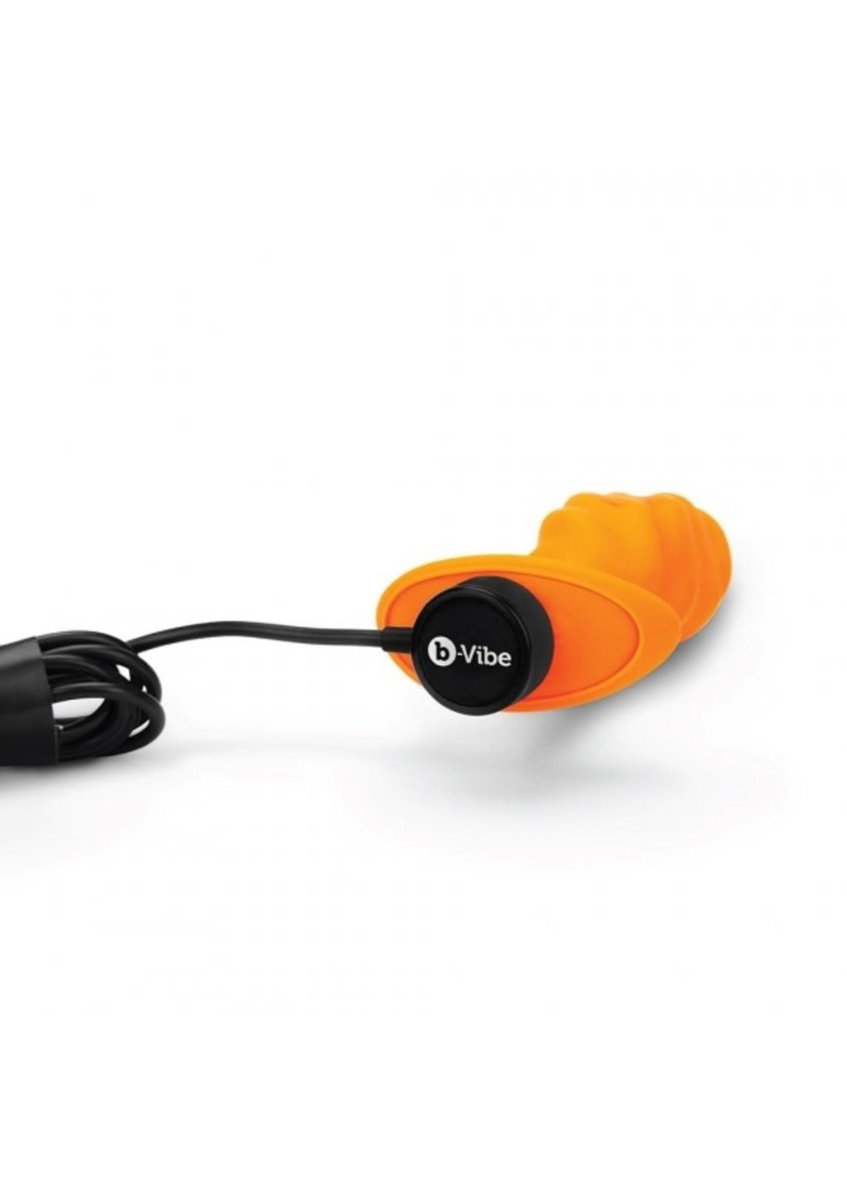 b-Vibe b-Vibe Swirl Texture Plug