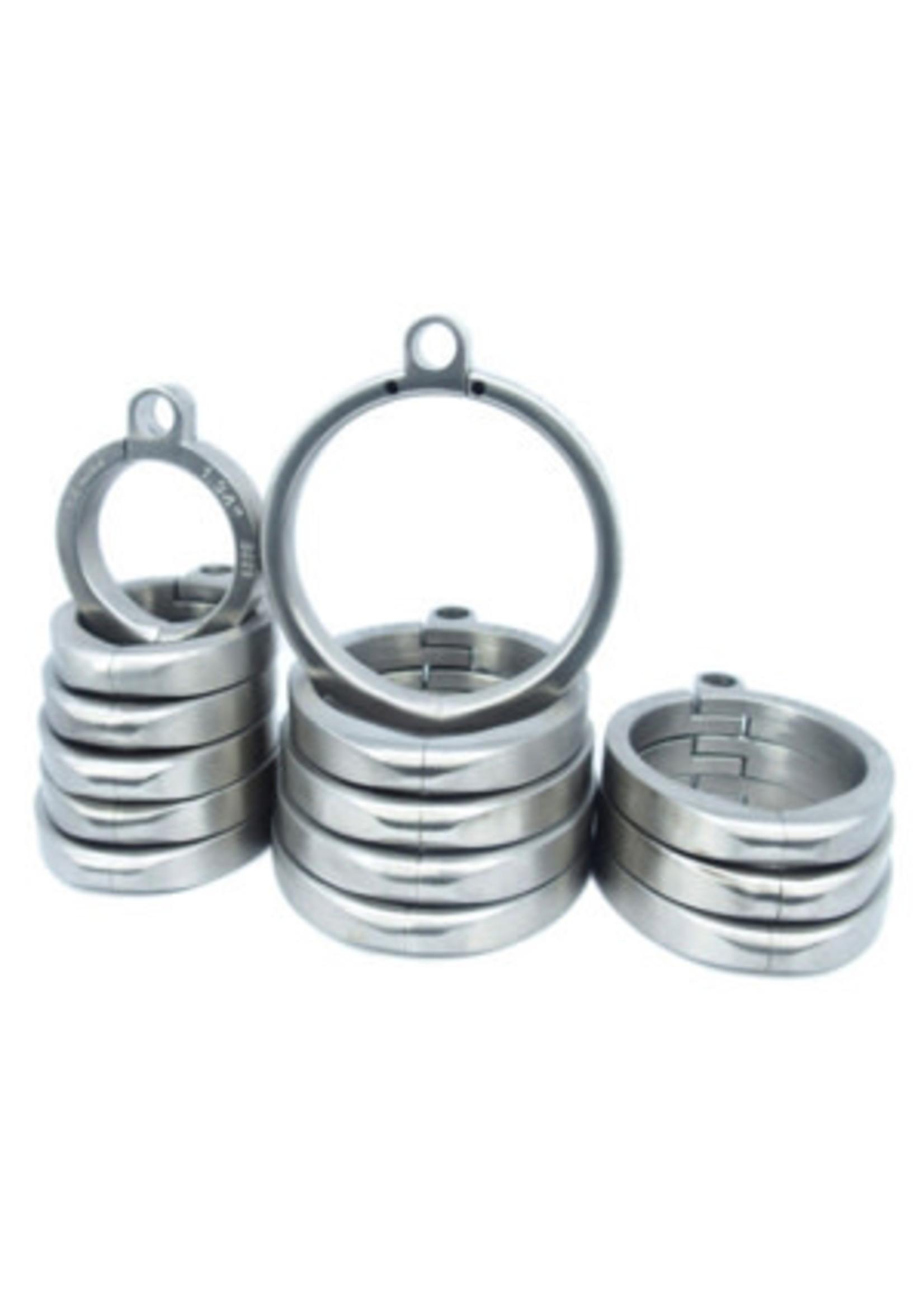 Bon4 BON4M CBR Rings
