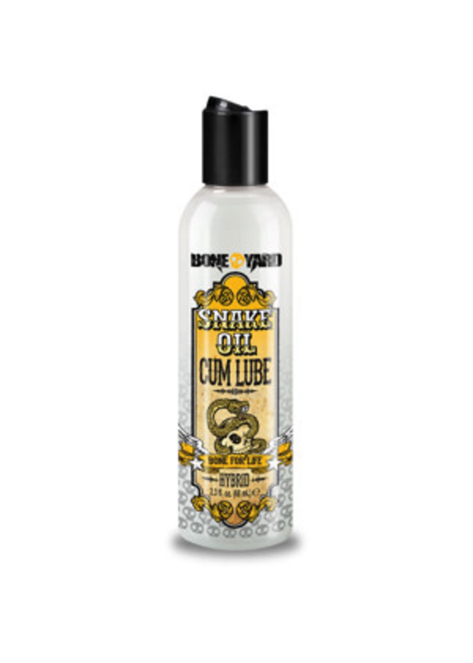 Boneyard Boneyard Snake Oil Cum Lube