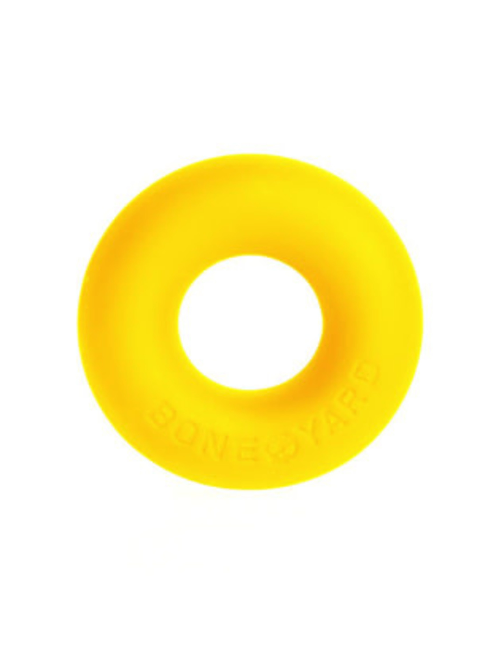 Boneyard Boneyard Ultimate Silicone Ring