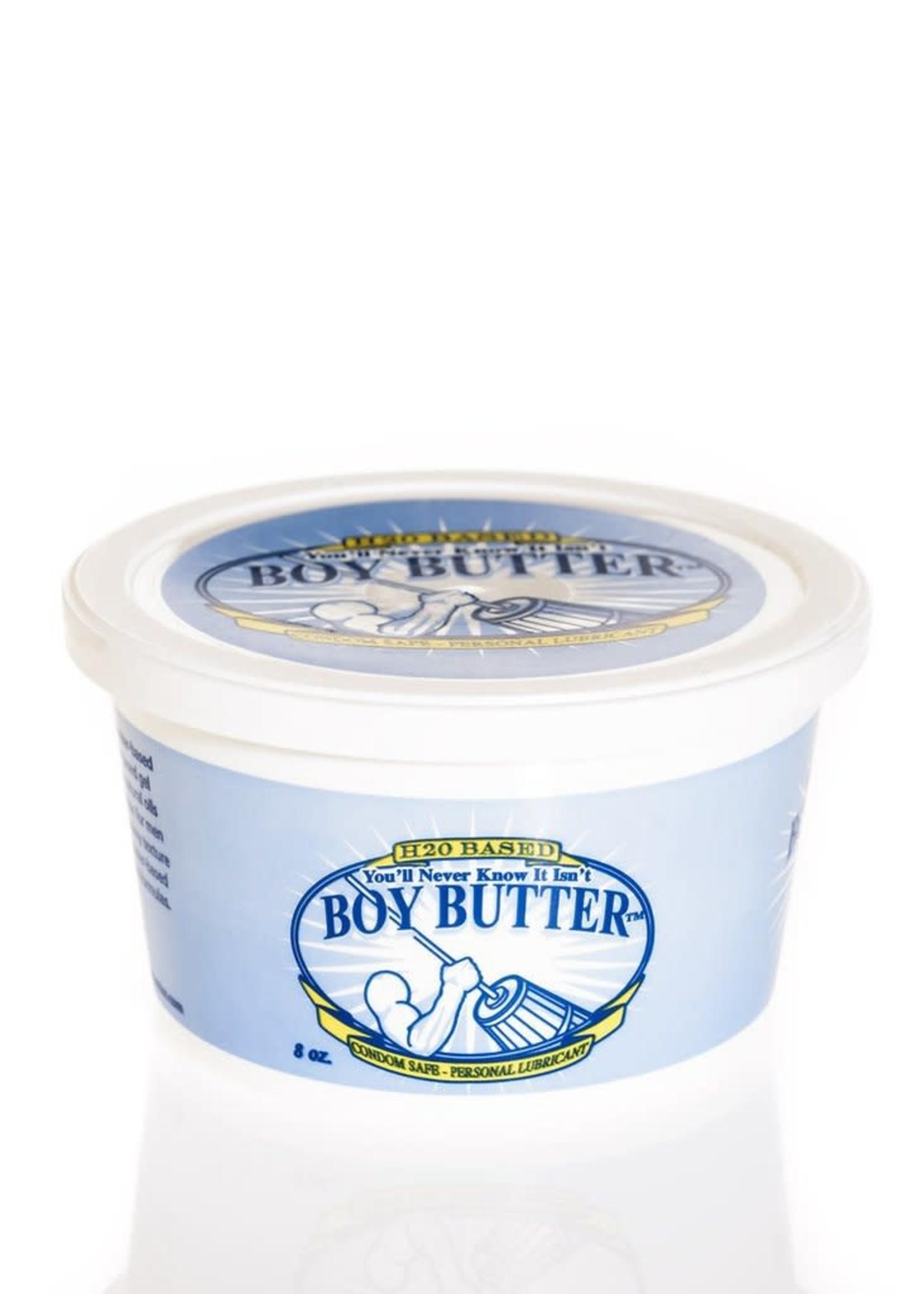 Boy Butter Boy Butter Blue H2O Tub