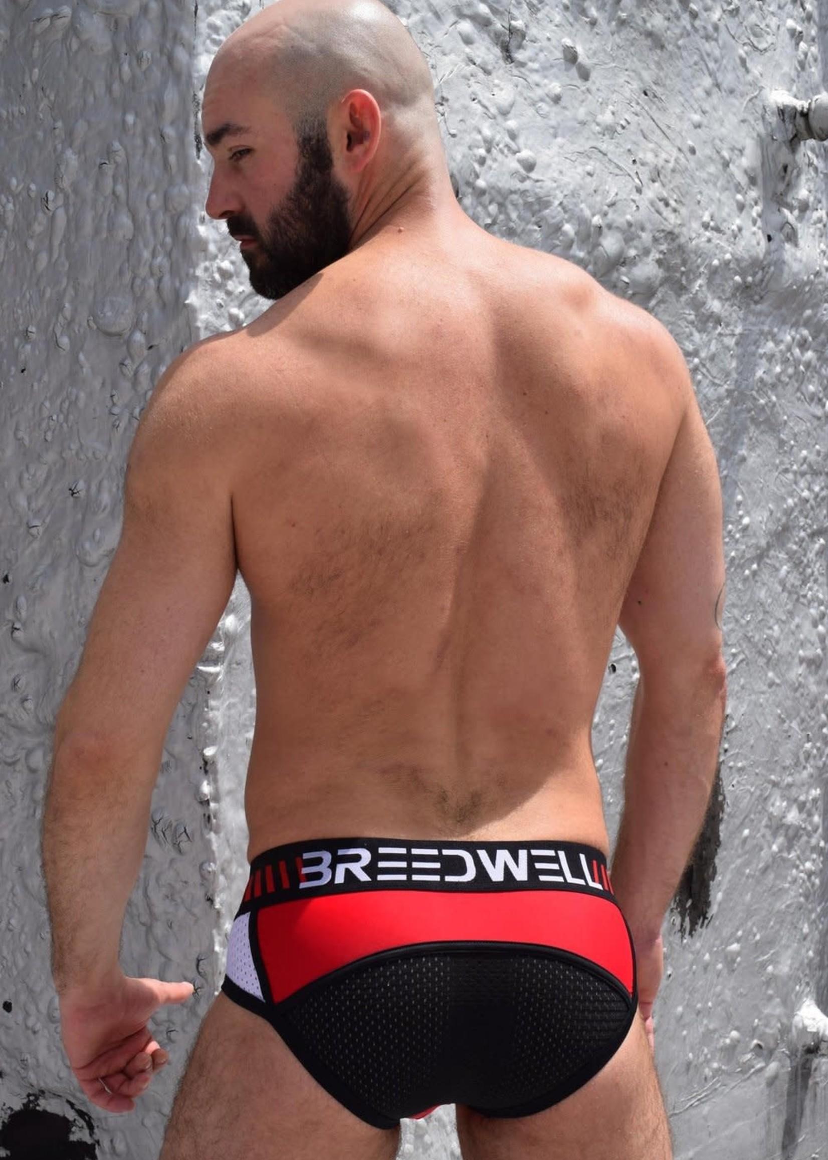 Breedwell Breedwell Moto Brief