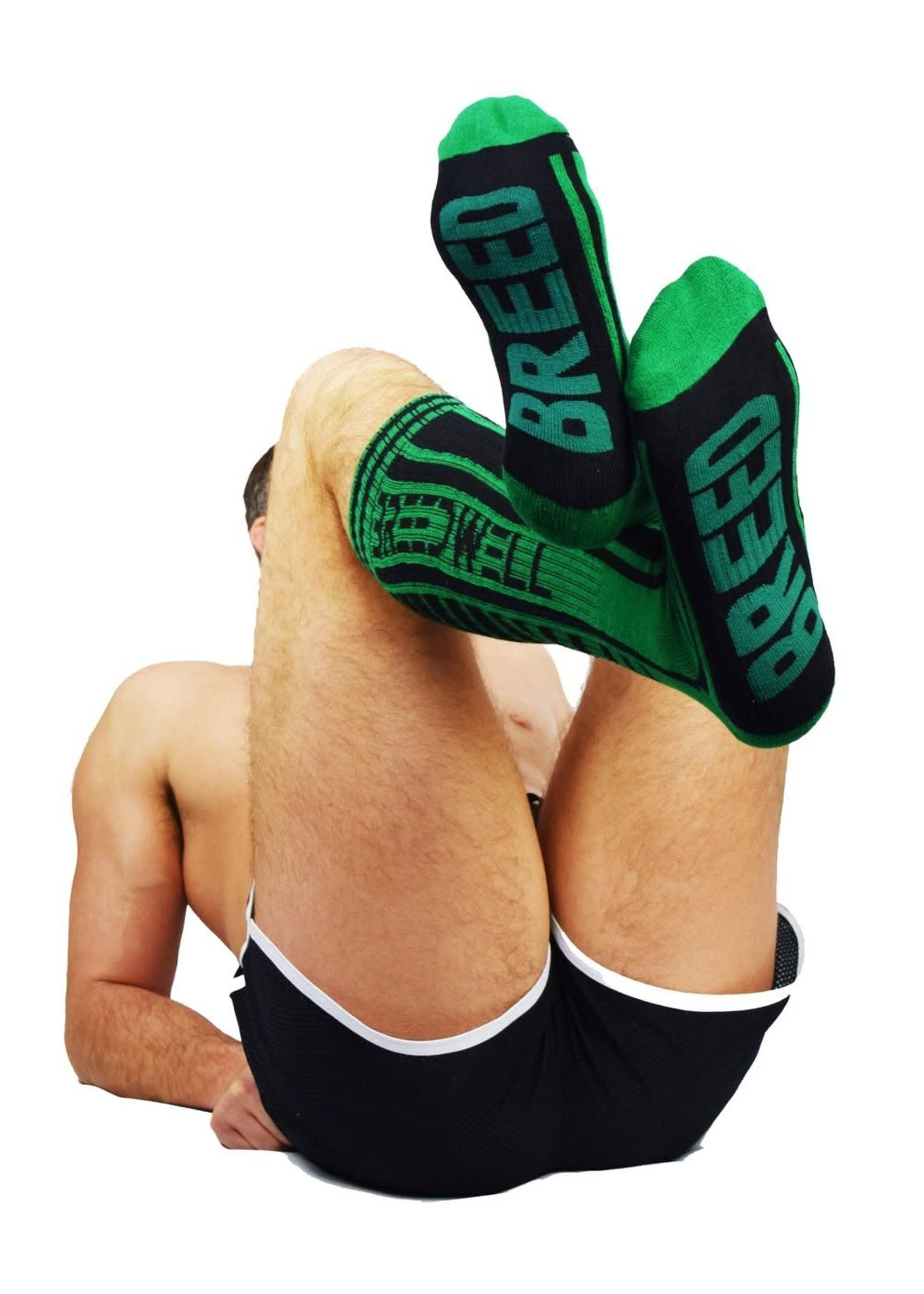 Breedwell Breedwell Moto Socks