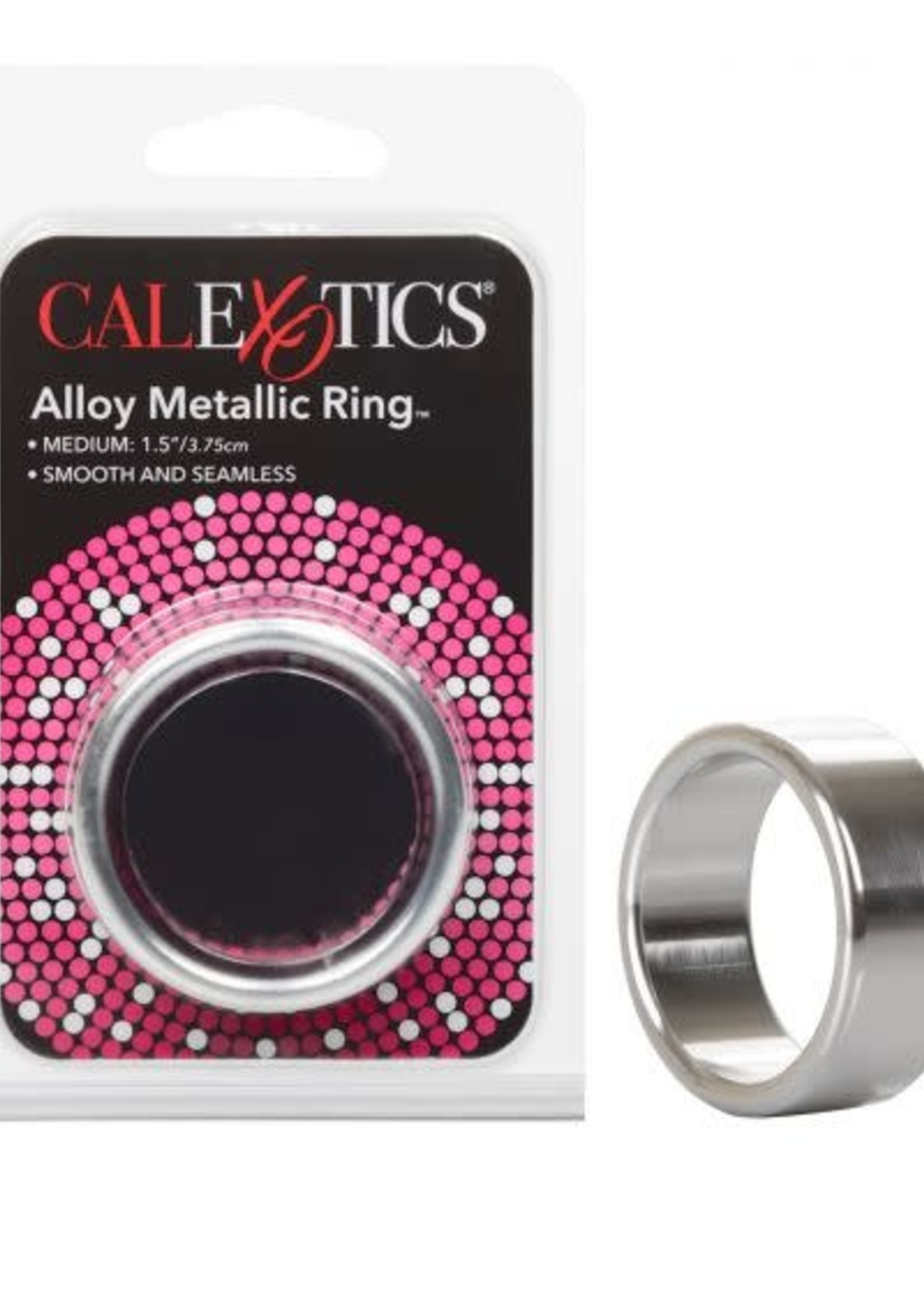 Calexotics Calexotics Alloy Ring