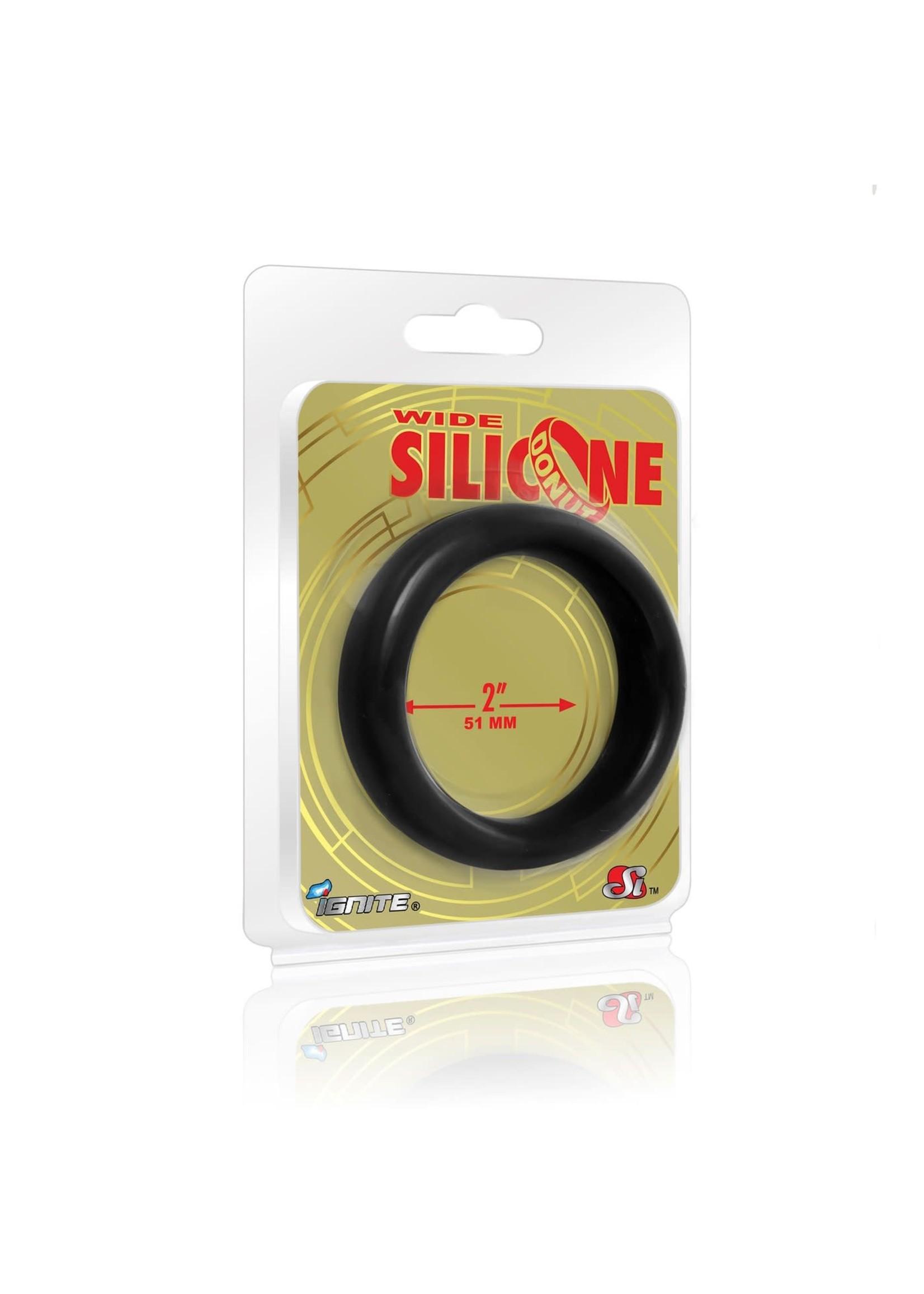 Ignite Ignite Wide Silicone Donut