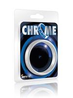 Ignite Ignite Chrome Band Cock Ring