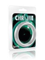 Ignite Ignite Chrome Donut Cock Ring