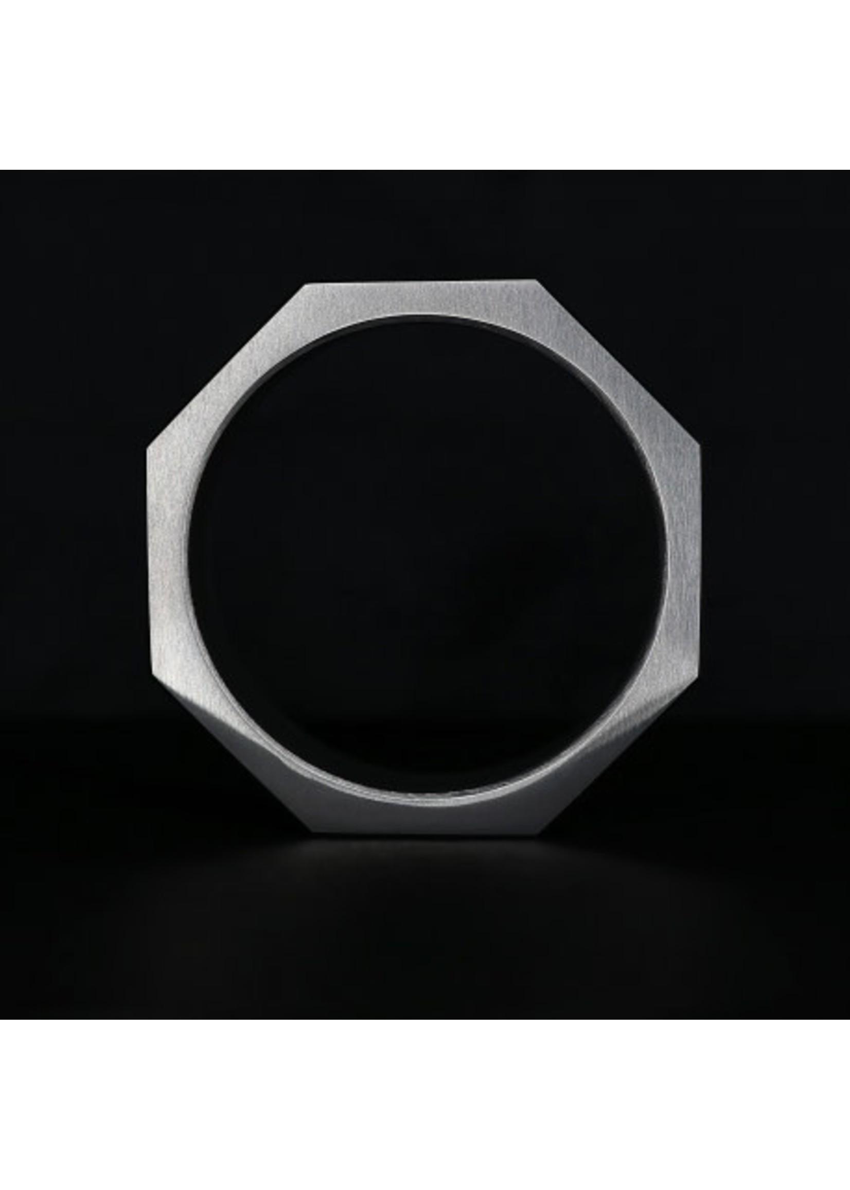 Dark Line Ze Nut Cock Ring