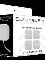 ElectraStim ElectraStim Square Self Adhesive Pads