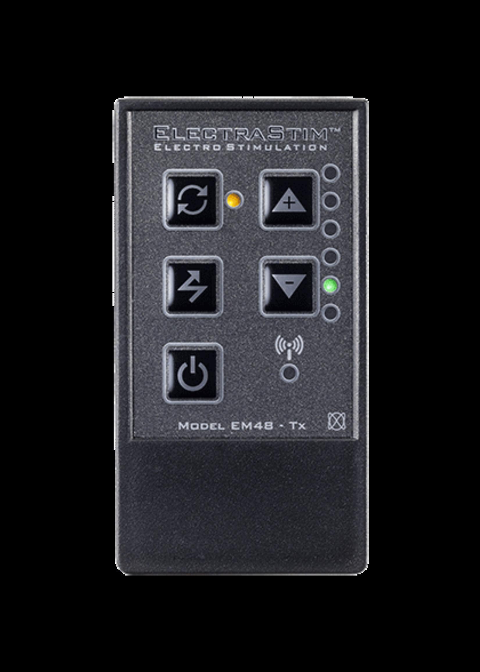 ElectraStim ElectraStim The Controller