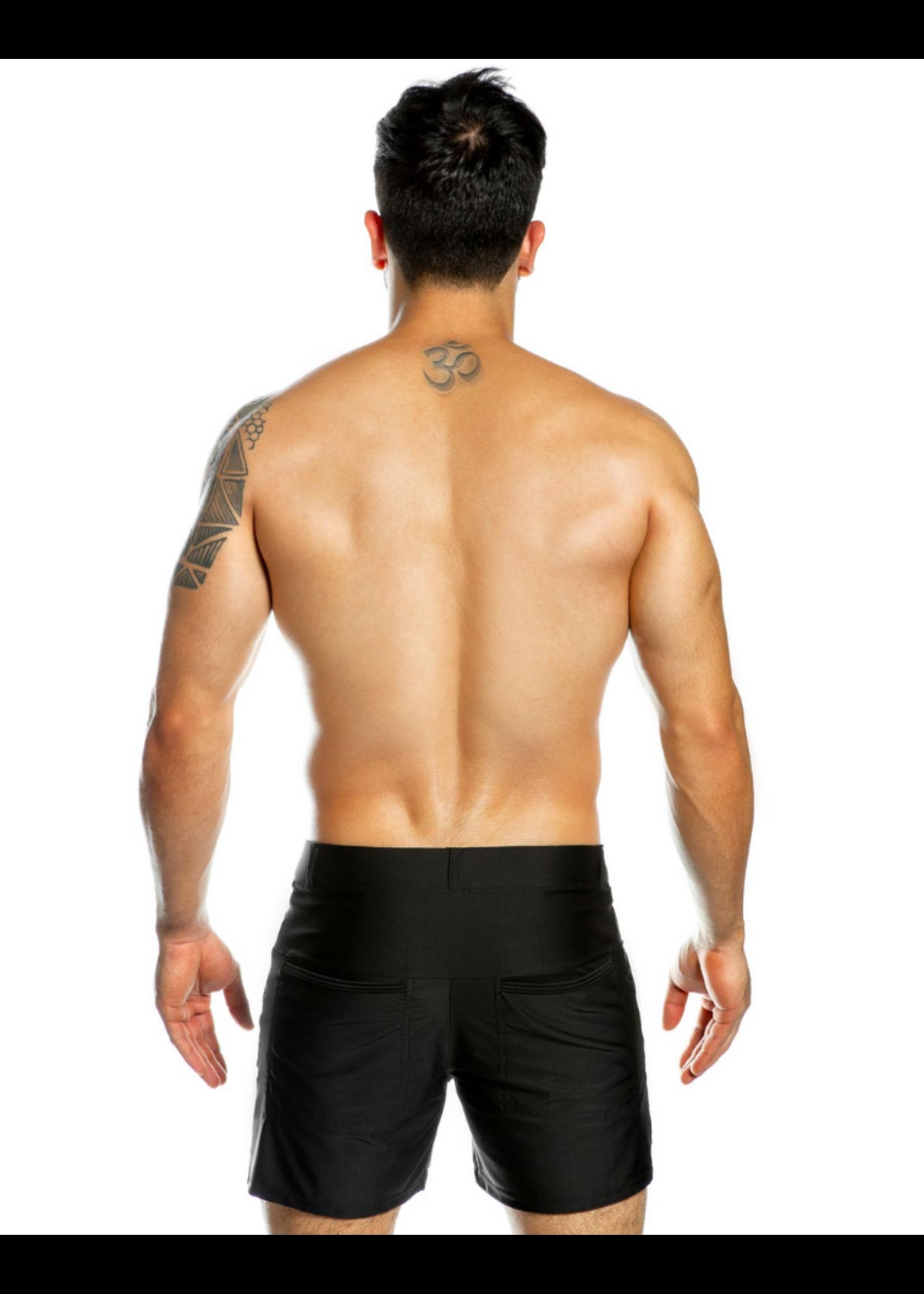 Gigo Gigo Newbasic Shorts