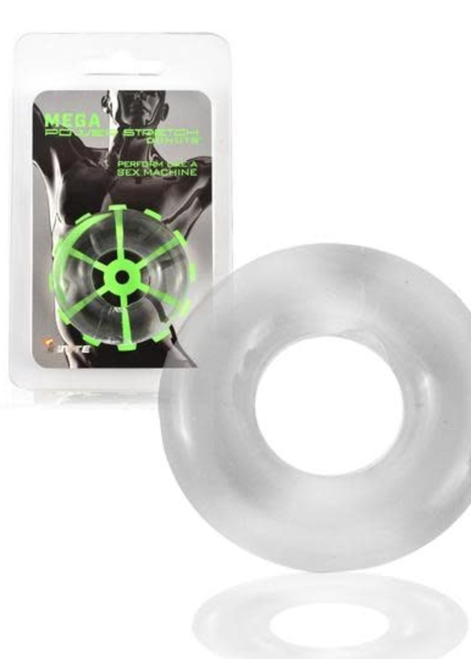 Ignite Ignite Mega Power Stretch Donut