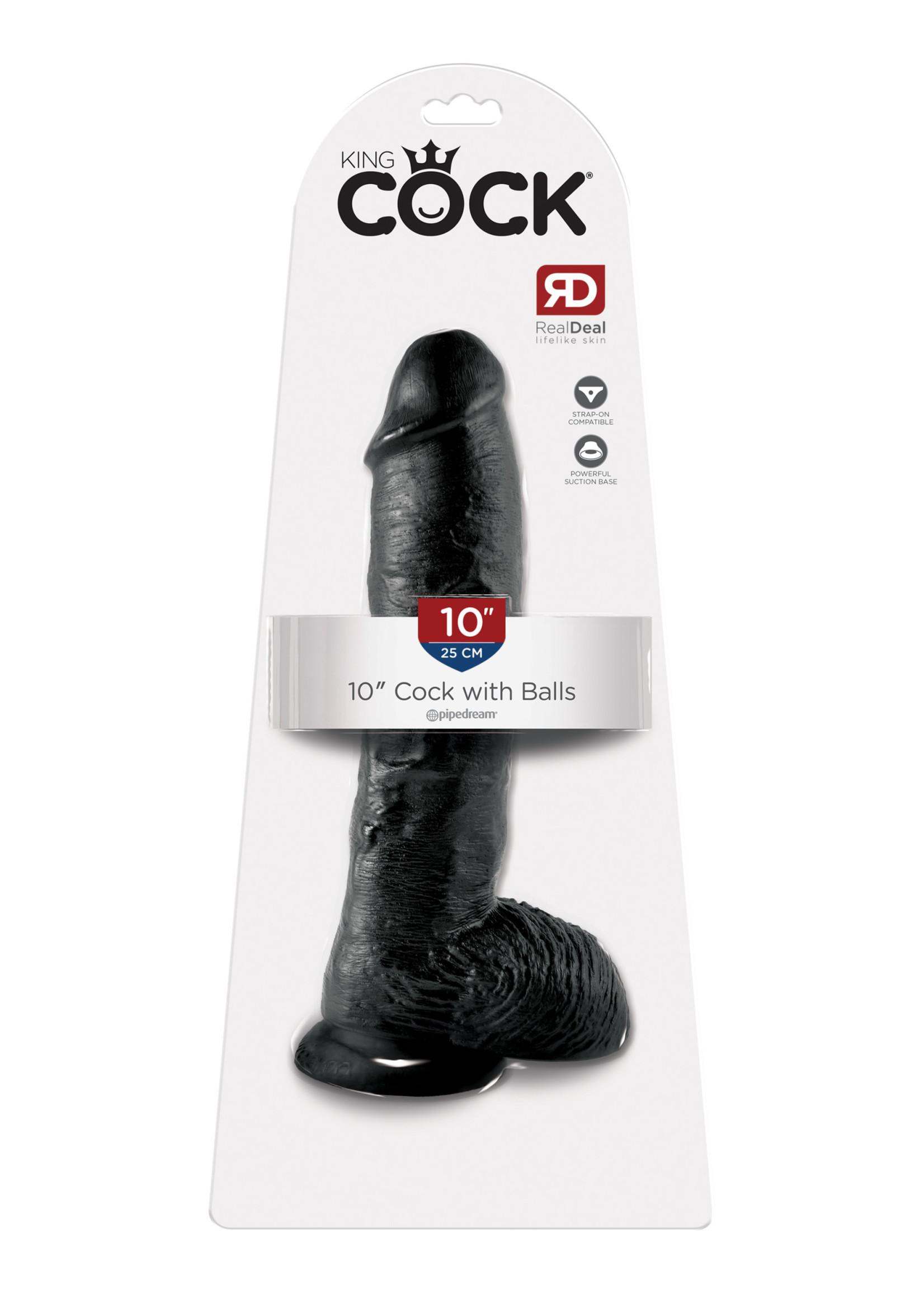 King Cock King Cock Dildo