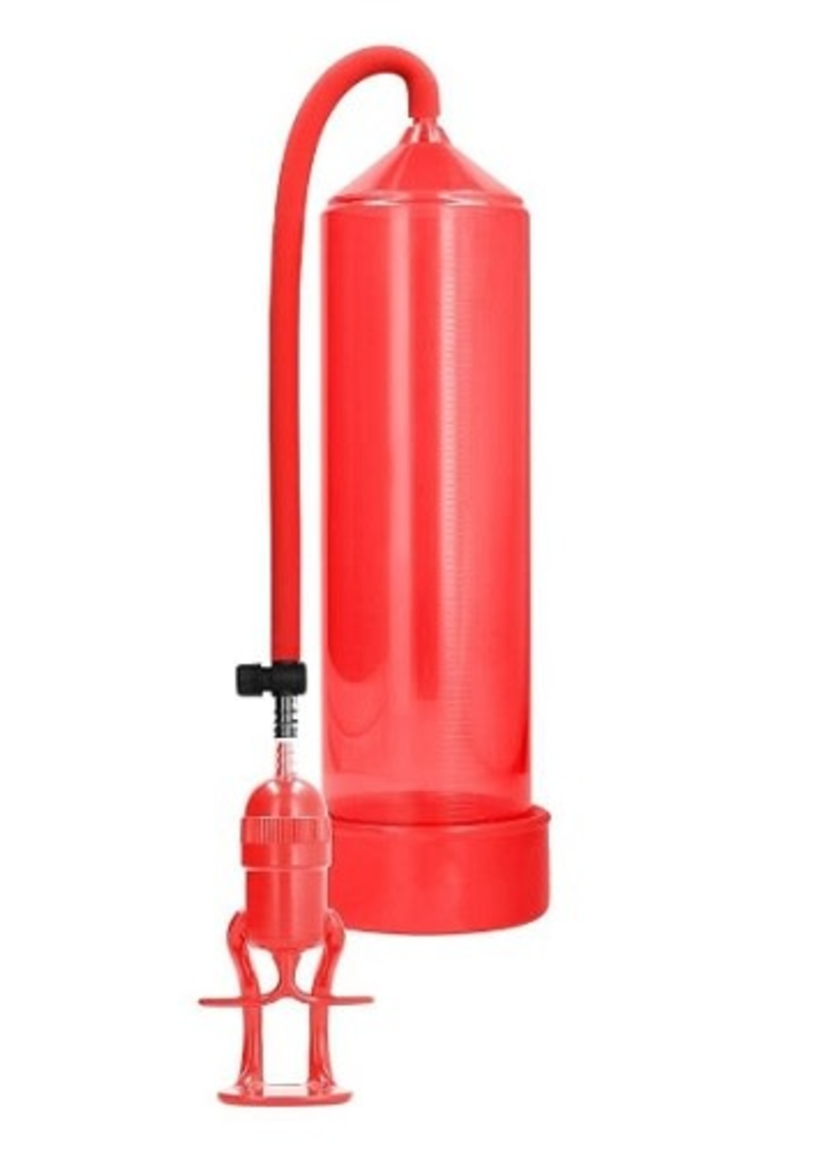 Pumped Deluxe Pump