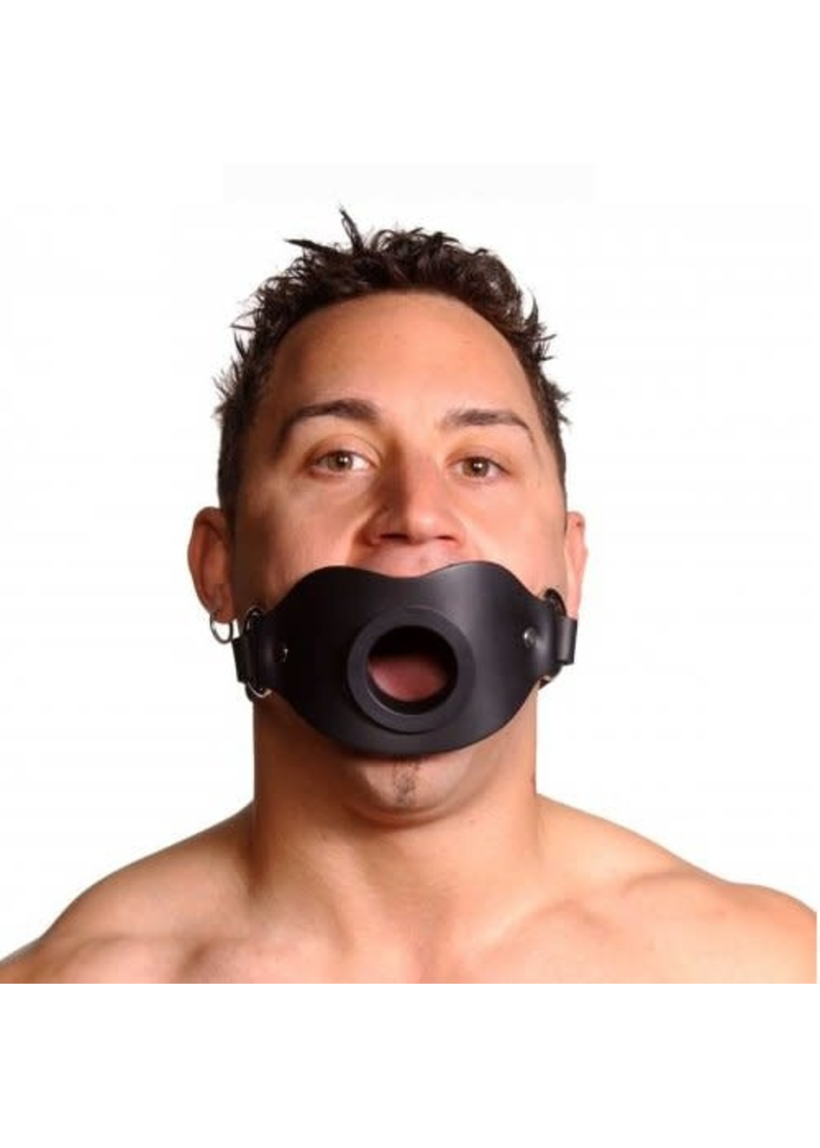 Master Series Master Series Feeder Open Mouth Gag