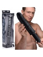 Master Series Master Series Violator XXL Vibrating Giant Dildo