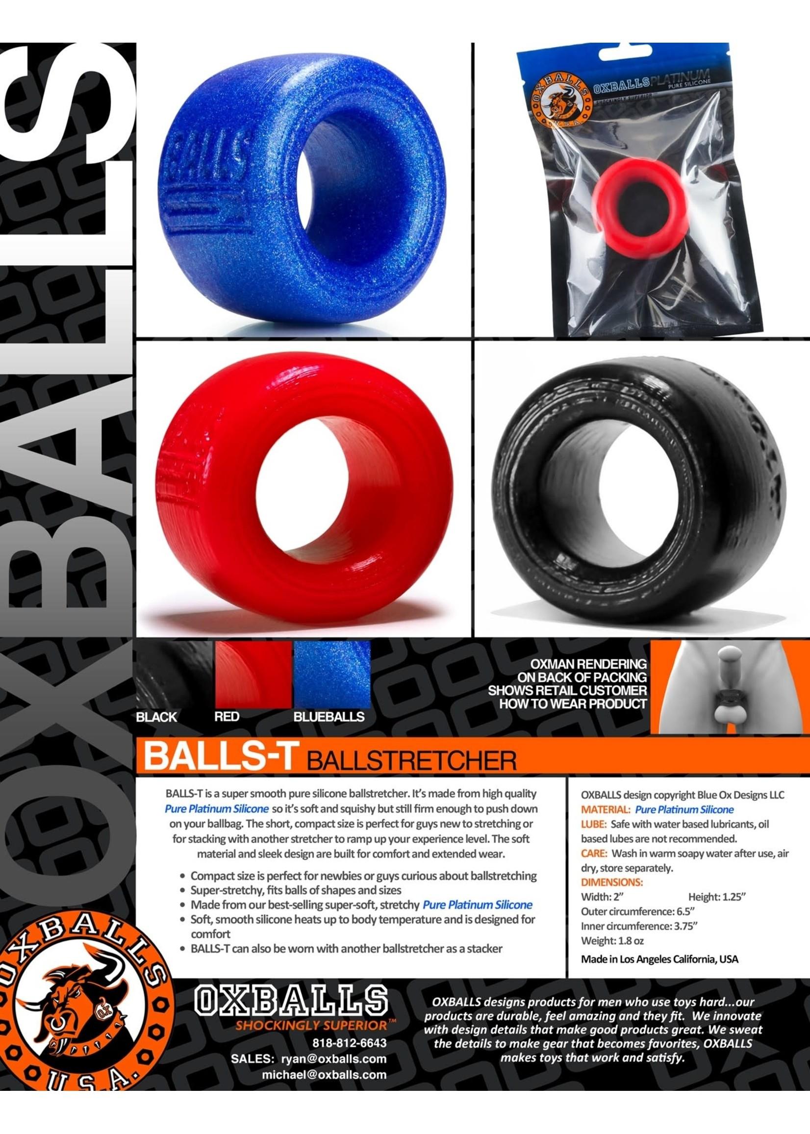 Oxballs OxBalls Balls-T