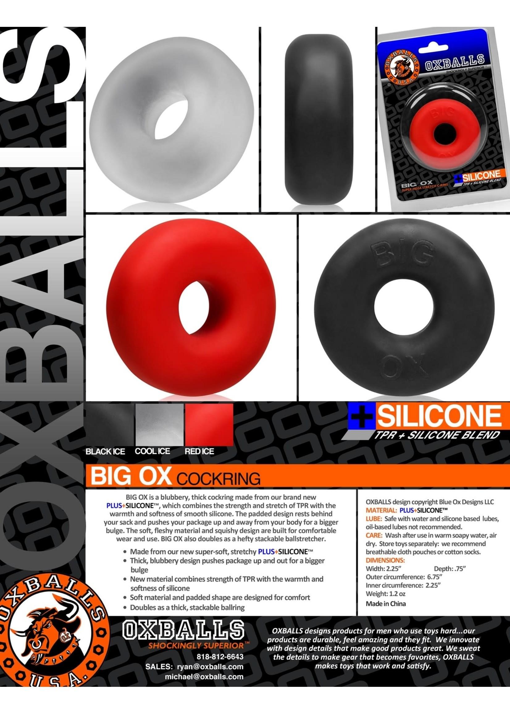 Oxballs Oxballs Big OX