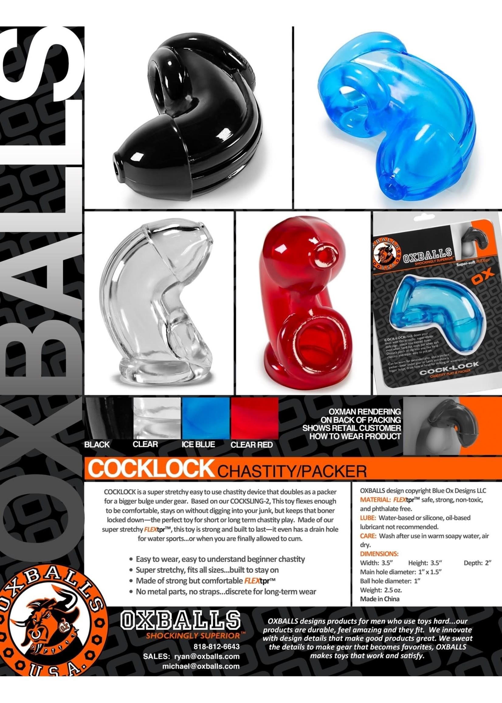 Oxballs Oxballs Cock-Lock