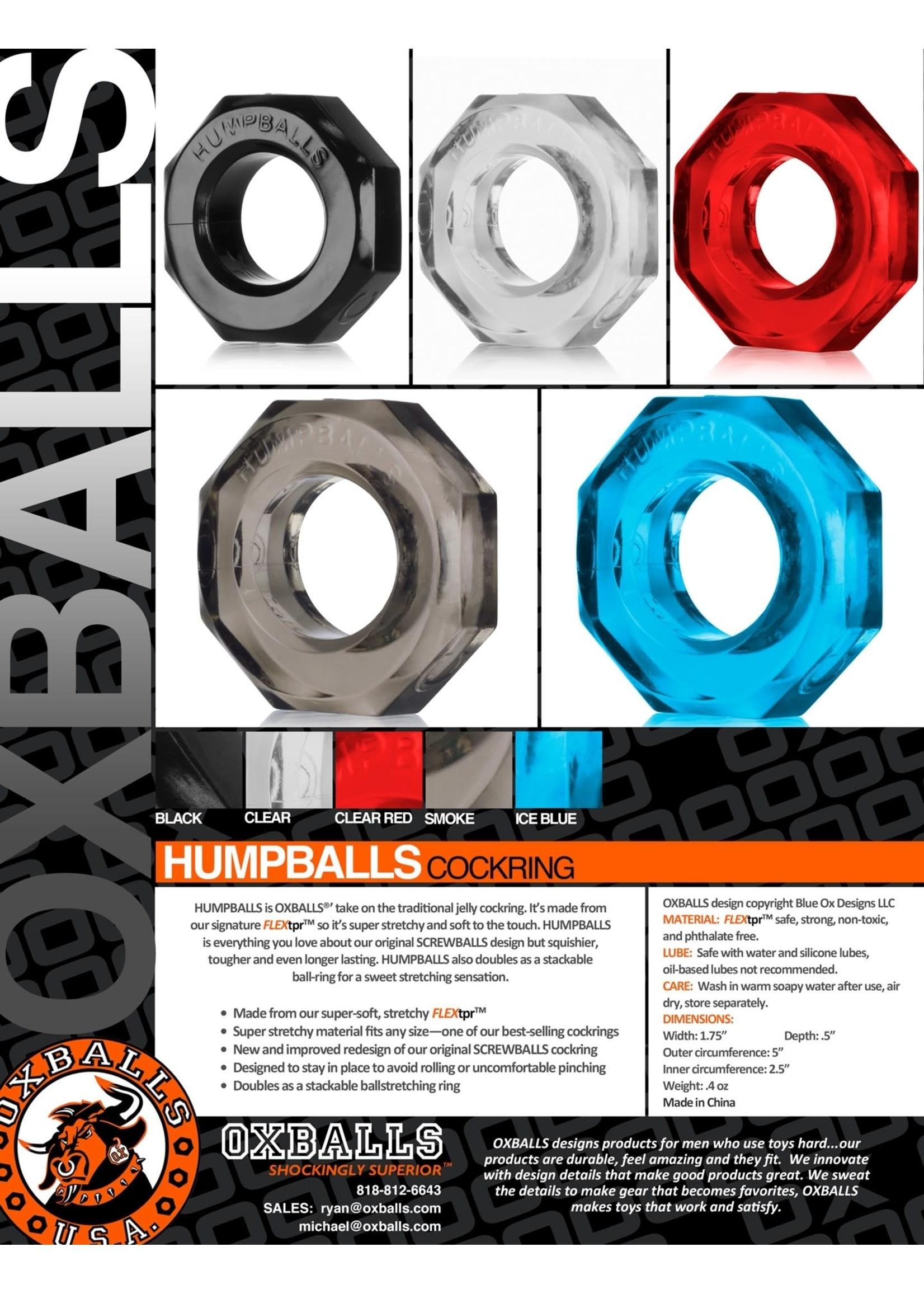 Oxballs Oxballs HumpBalls