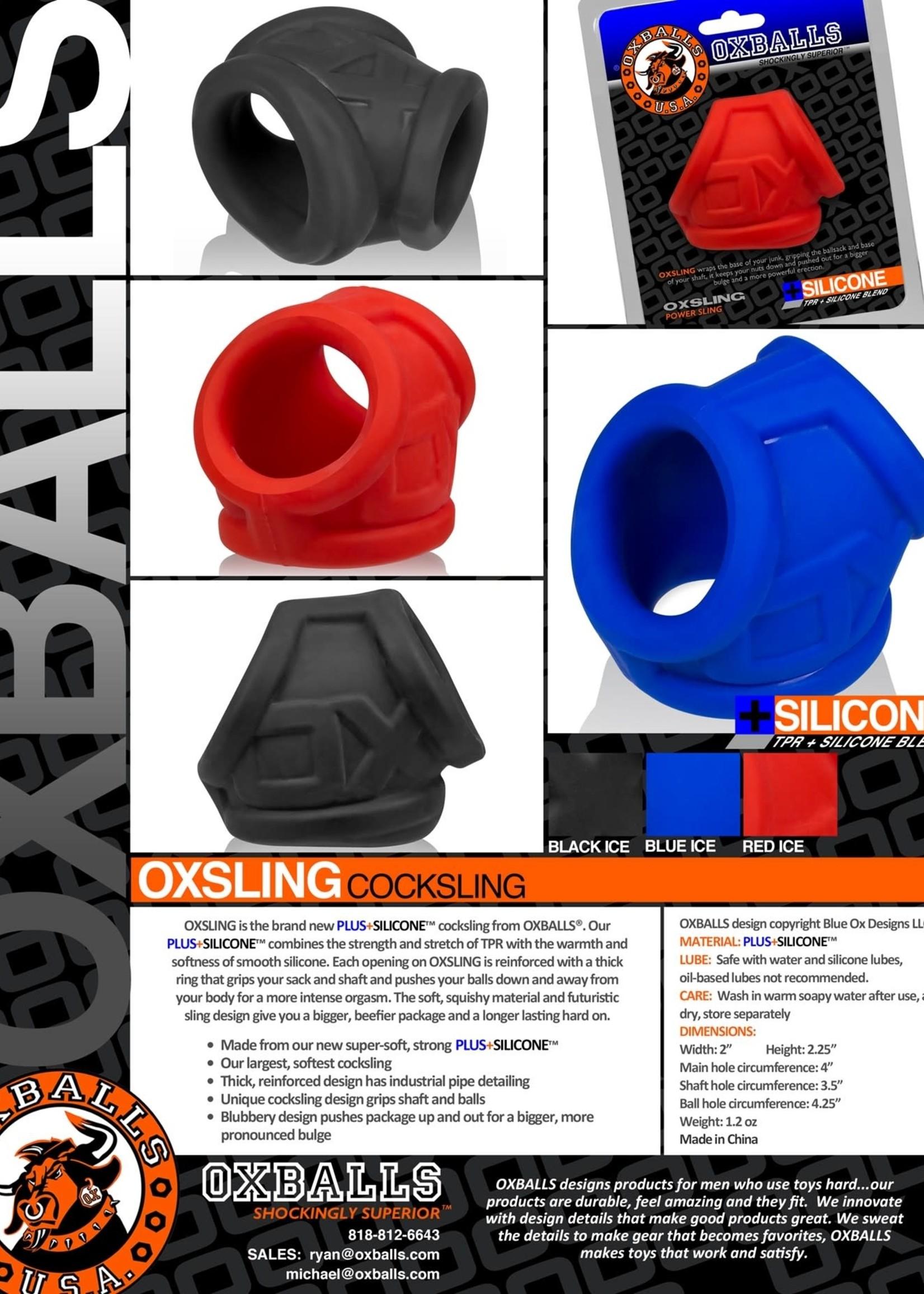 Oxballs Oxballs Oxsling