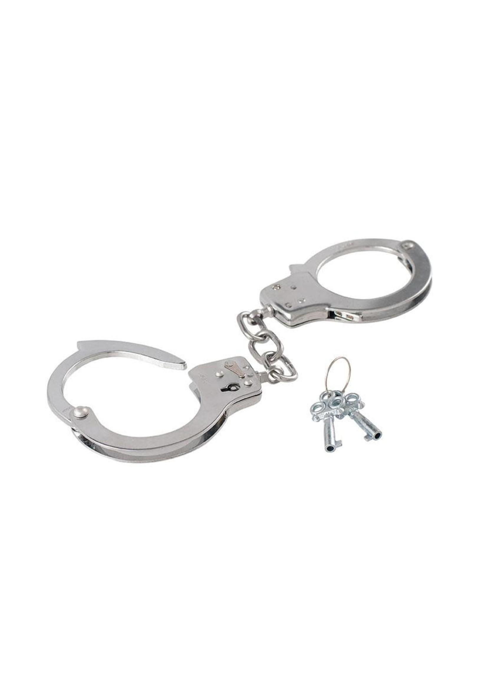 Si Single Lock Handcuffs