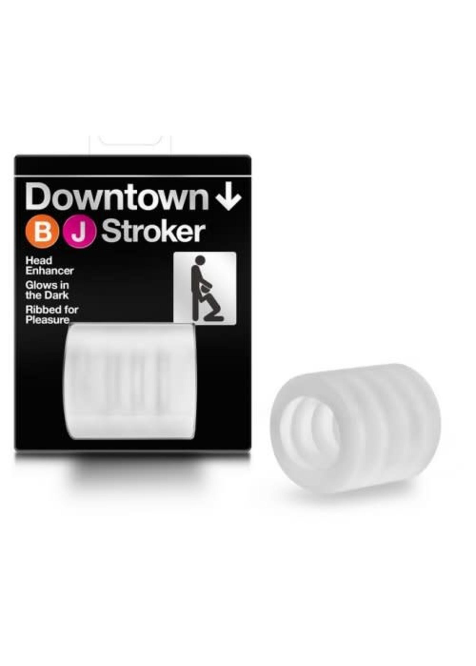 X5 Men Downtown BJ Stroker