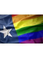 Flag: Texas Pride 3' x 5'