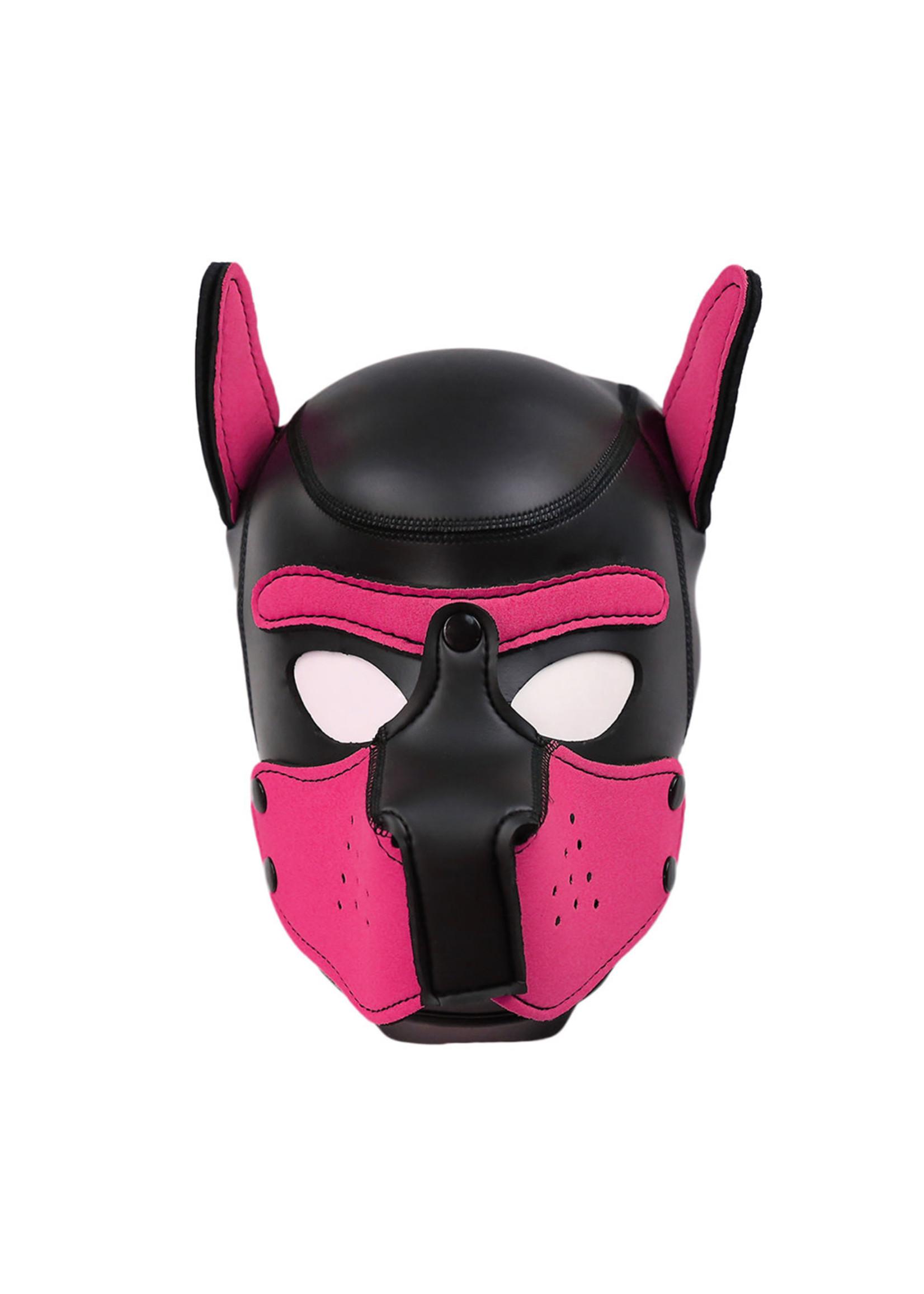 Pup Hood Neoprene