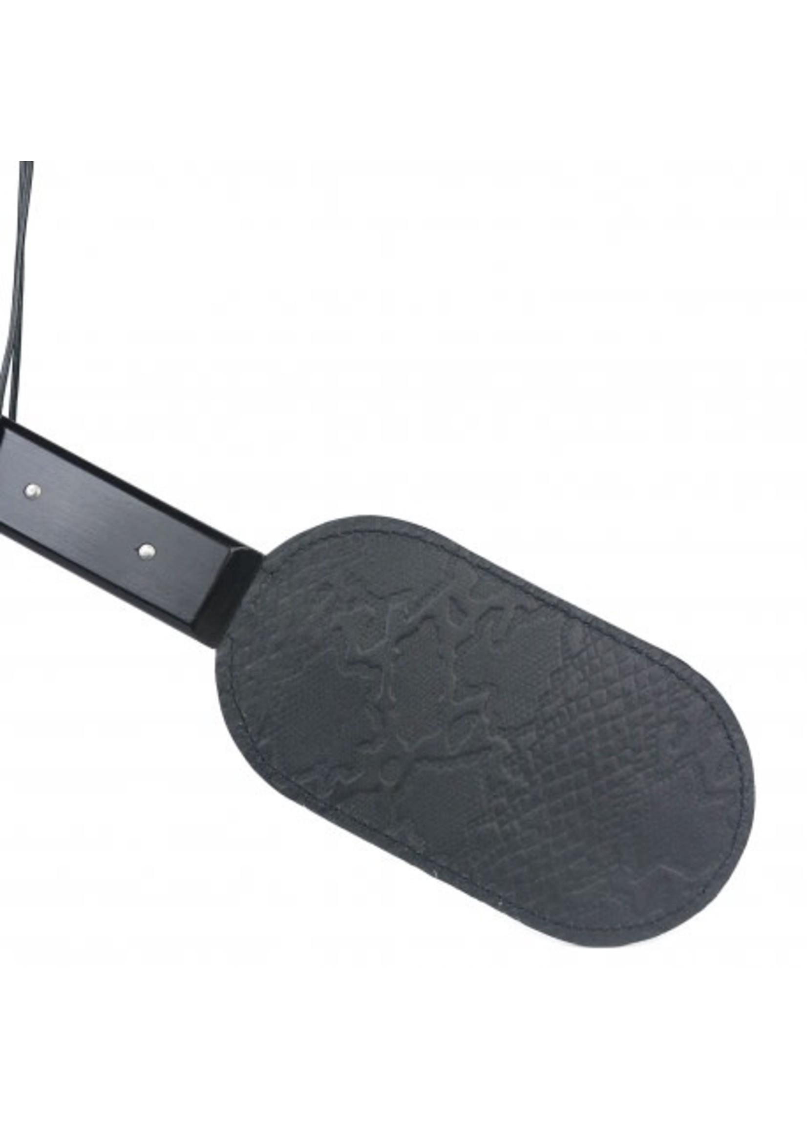 Dark Line Dark Line Puppy Leather Paddle