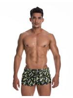 Gigo Gigo Fighter Beachwear