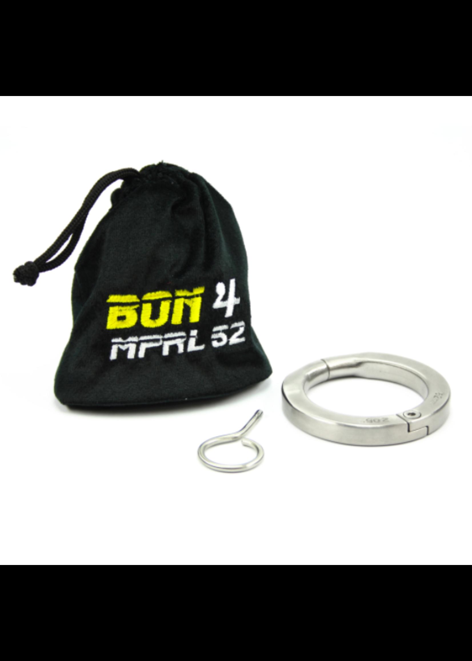 Bon4 Bon4LPR Lockable Penis Ring