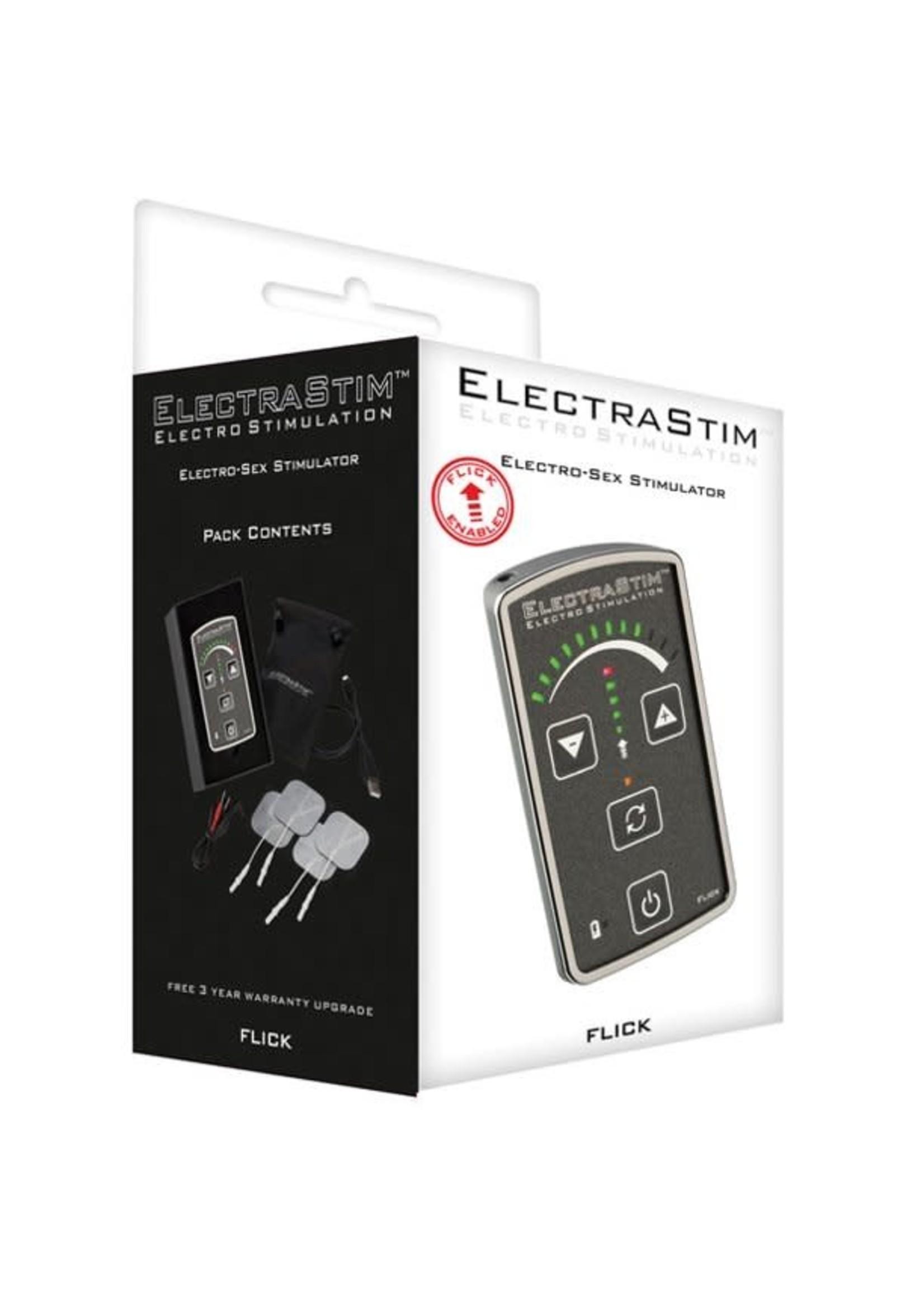 ElectraStim ElectraSim Flick Multi-Pack