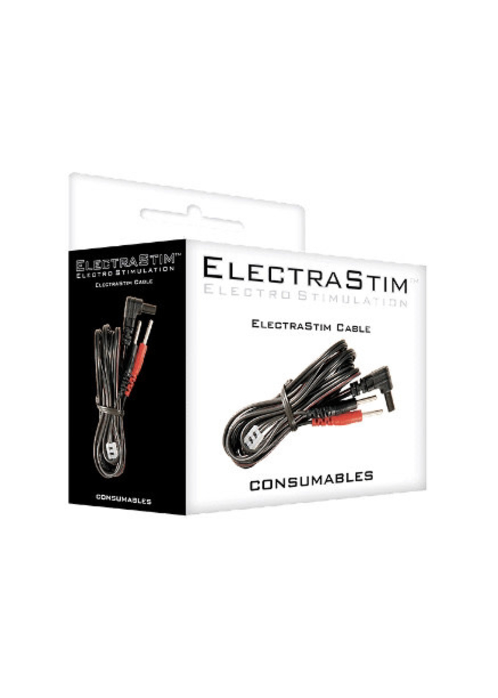 ElectraStim Electrastim Spare/Replacement Cable