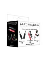 ElectraStim ElectraStim 2mm to 4mm Pin Converter Kit