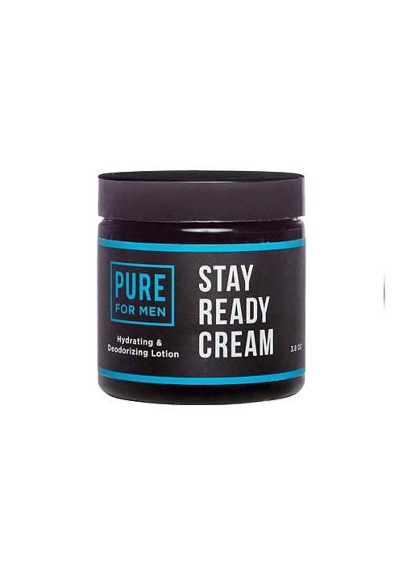 Pure for Men Pure for Men Stay Ready Cream