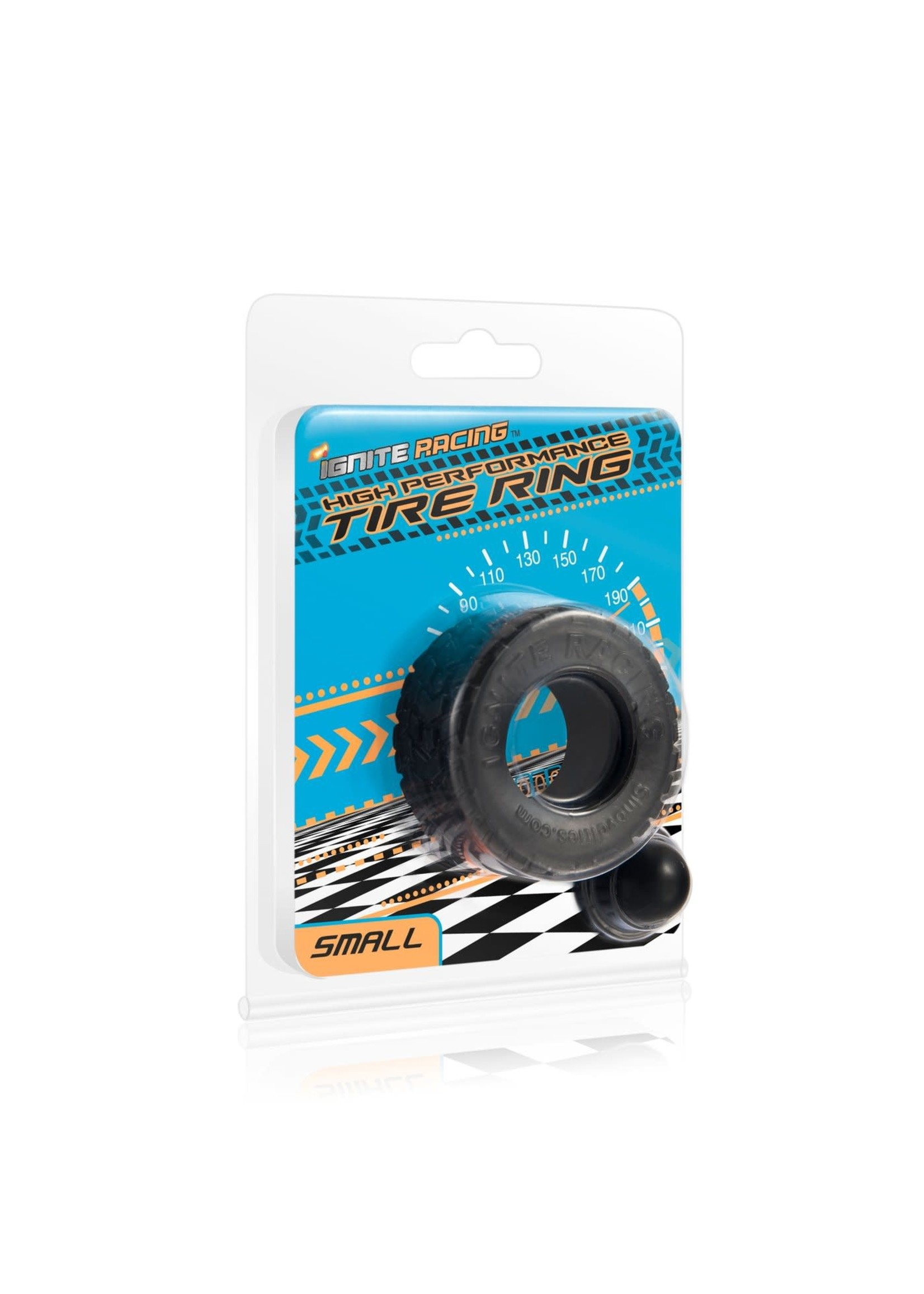 Ignite Ignite Racing High Performance Tire Cock Ring