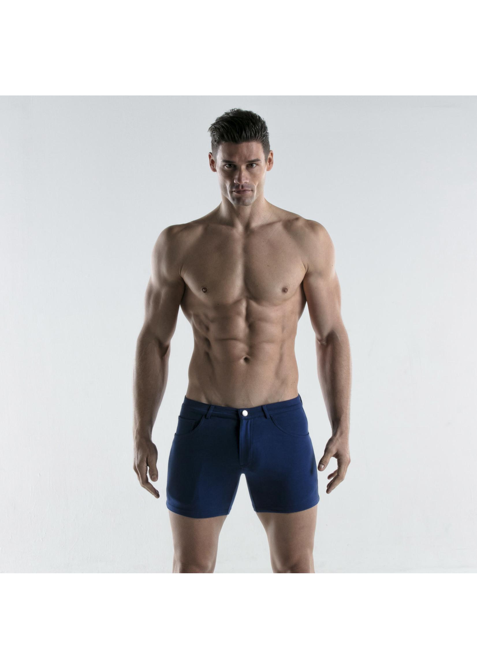 Code 22 Code 22 Stretch 5 Pocket Shorts
