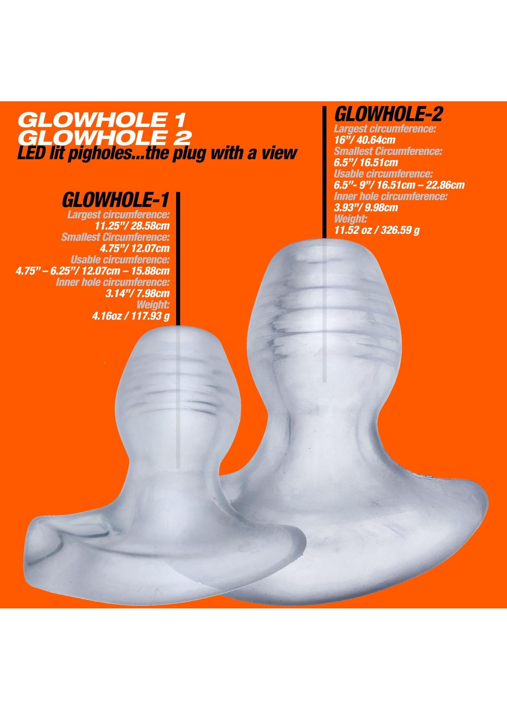 Oxballs Oxballs Glowhole