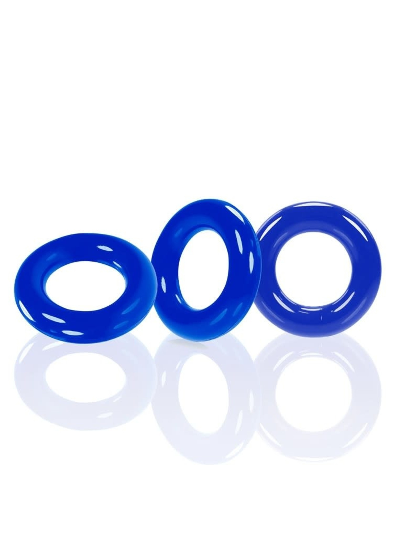 Oxballs Oxballs Willy Rings