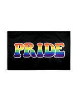 Flag: Pride Flag 3' x 5'