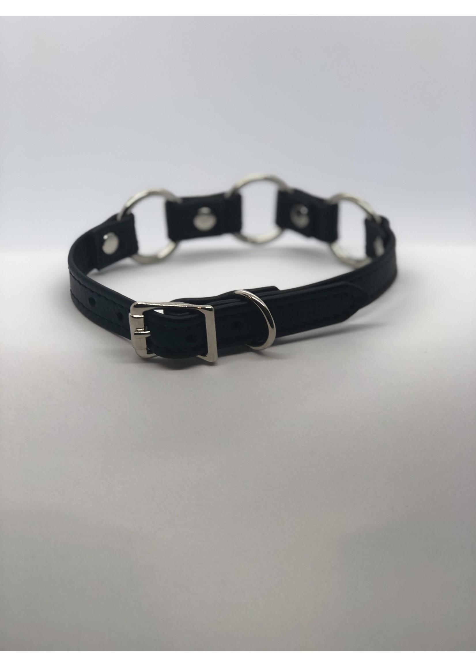 Kookie INT'L Kookie Ring & Ring Collar