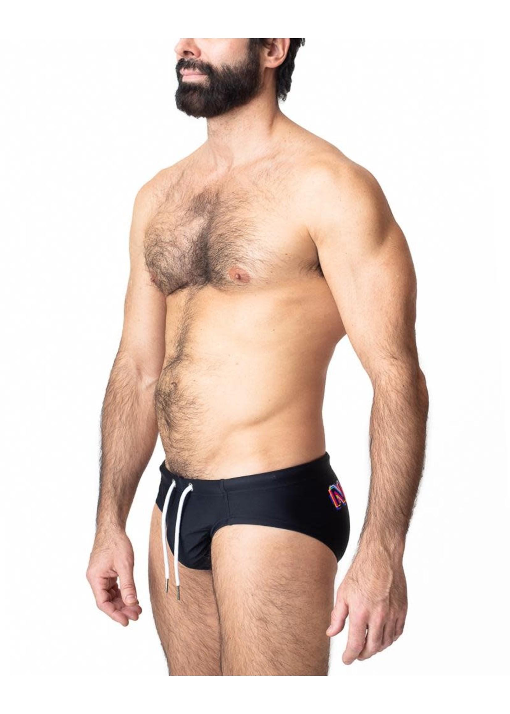 Nasty Pig Nasty Pig Pride Bikini