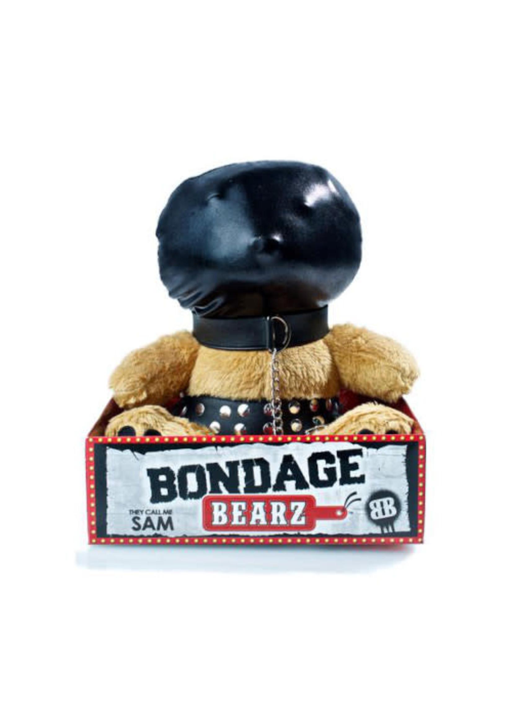 Bondage Bearz