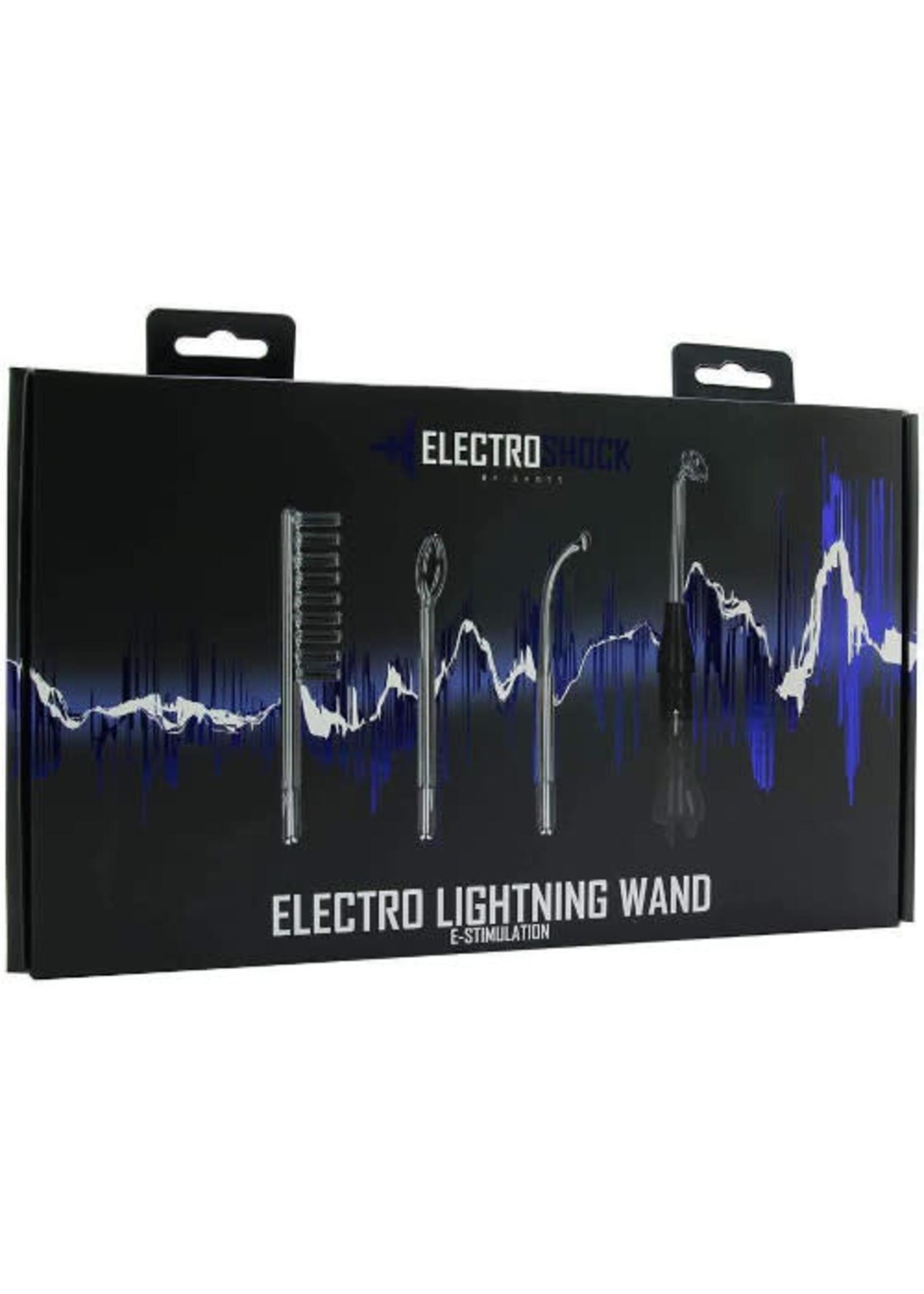 Electroshock Electro Lighting Wand